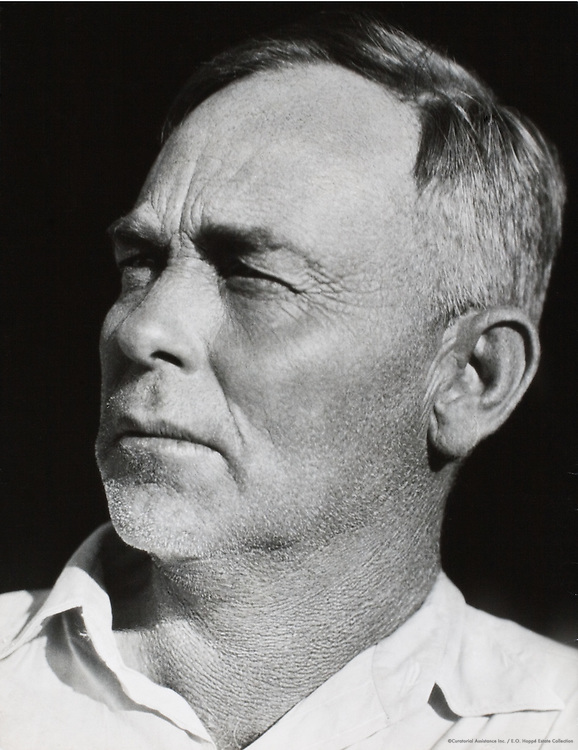 Mr. Richardson, 1926