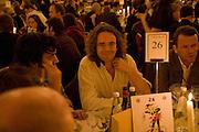 JAMIE BYNG, Colman Getty PEN QUIZ 2008, Cafe Royal. London. 24 November 2008 *** Local Caption *** -DO NOT ARCHIVE -Copyright Photograph by Dafydd Jones. 248 Clapham Rd. London SW9 0PZ. Tel 0207 820 0771. www.dafjones.com