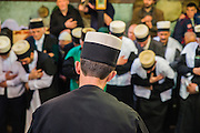 The Rufa'i Sufi's of Kosovo