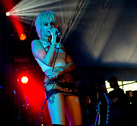 Wargasm live at Reading Festival 2021 photo by Mark Anton Smith