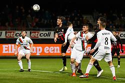 Sbv Excelsior Rotterdam V Ado Den Haag 16 March 2018 Images Realtime Images
