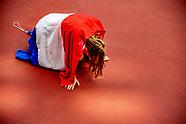 OS: Atlete Bol rent naar olympisch brons op 400 meter horden