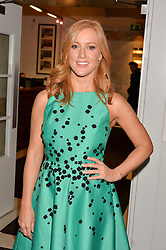 Sarah Jane Mee at the Debrett's 500 Party recognising Britain's 500 most influential people, held at BAFTA, 195 Piccadilly, London England. 23 January 2017.<br /> No UK magazines - contact www.silverhubmedia.com