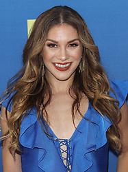 Fox Teen Choice Awards 2018. 12 Aug 2018 Pictured: Alison Holker. Photo credit: Jaxon / MEGA TheMegaAgency.com +1 888 505 6342