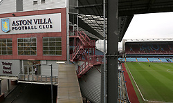 General view of the ground