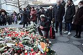 BERLIN Terror attacks aftermath