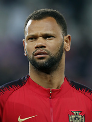 Rolando of Portugal during the International friendly match match between Portugal and The Netherlands at Stade de Genève on March 26, 2018 in Geneva, Switzerland