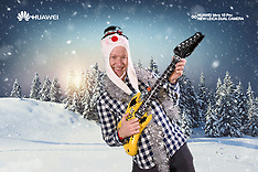 Huawei Christmas Party @ RHK