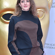 Louise Delamere Arrivers at the British Academy Television Craft Awards on 28 April 2019, London, UK.