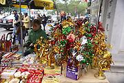 Hanoi, Vietnam, street market