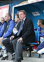 Photo: Lee Earle.<br /> Portsmouth v Sunderland. The Barclays Premiership. 22/04/2006. Pompey manager Harry Redknapp.