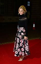 Emilia Fox attends the Mum's List premiere at the Curzon Mayfair, London.