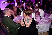 MELANIE CHISOLM; MEL C, 56th London Evening Standard Theatre Awards. Savoy Hotel. London. 28 November 2010.  -DO NOT ARCHIVE-© Copyright Photograph by Dafydd Jones. 248 Clapham Rd. London SW9 0PZ. Tel 0207 820 0771. www.dafjones.com.