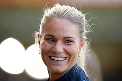 File photo dated 30-07-2017 of France's Amandine Henry.
