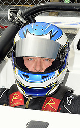 © Licensed to London News Pictures. 01/06/2013<br /> Sir Chris Hoy making his motor racing debut in the Radical SR1 Championship at Brands Hatch in Kent (TODAY 01.06.2013)<br />  He finished 5th in both races.   <br /> Photo credit :Grant Falvey/LNP