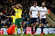 Norwich City v Bolton Wanderers 240218