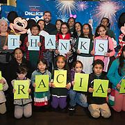 Disney On Ice 2015/Barclays/11/11/15