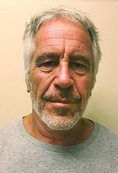 Undated file photo of Jeffrey Epstein. Photo by The Daytona Beach News-Journal/TNS/ABACAPRESS.COM