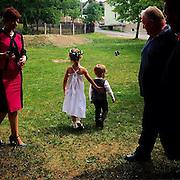 Wedding#2. #celebration #bozkov #ritual #society #children #czechrepublic #prag #praha #prague #marriage #semily #life