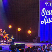 NLD/Amsterdam/20161120 - NPO Radio Ouvre Award 2016,