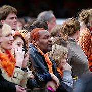 NLD/Amsterdam/20130430 - Inhuldiging Koning Willem - Alexander,