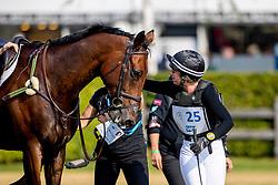 Mason Tayla, NZL, Centennial<br /> CHIO Aachen 2021<br /> © Hippo Foto - Sharon Vandeput<br /> 18/09/21