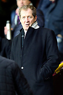 Alistair Campbell during the Premier League match between Burnley and Manchester City at Turf Moor, Burnley, England on 3 December 2019.