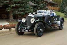 083-1931 Bentley 8 liter
