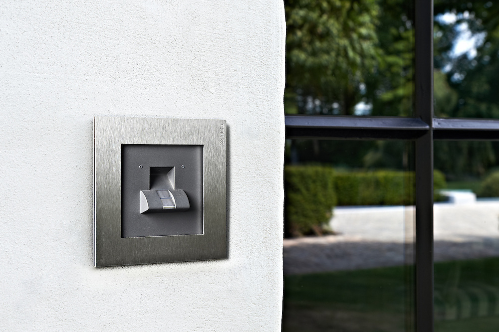 Siedle België - communication technology