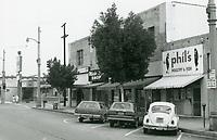 1974 Shops on Larchmont Blvd.