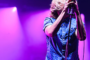 AWOLNATION performs at The Aragon Ballroom in Chicago, IL on December 1, 2012
