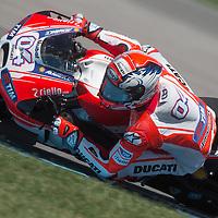 2015 MotoGP World Championship, Round 10, Indianapolis, USA, 9 August 2015