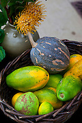 First Friday Celebration, Wailuku, Maui, Hawaii