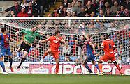 Crystal Palace v Millwall 201012