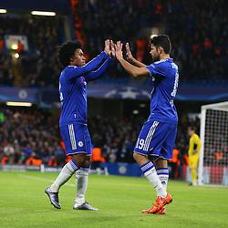 Chelsea v FC Porto