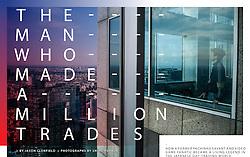 Bloomberg Markets Magazine, U.S.