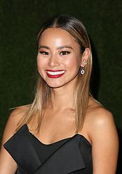 7 January 2018 -  Beverly Hills, California - Jamie Chung. 75th Annual Golden Globe Awards_Roaming held at The Beverly Hilton Hotel. Photo Credit: Faye Sadou/AdMedia