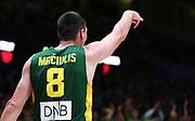 DESCRIZIONE : Lille Eurobasket 2015 Quarti di Finale Quarter Finals Lituania Italia Lithuania Italy<br /> GIOCATORE : Jonas Maciulis<br /> CATEGORIA : ritratto mani schema<br /> SQUADRA : Italia Italy<br /> EVENTO : Eurobasket 2015 <br /> GARA : Lituania Italia Lithuania Italy<br /> DATA : 16/09/2015 <br /> SPORT : Pallacanestro <br /> AUTORE : Agenzia Ciamillo-Castoria/Y.Matthaios<br /> Galleria : Eurobasket 2015 <br /> Fotonotizia : Lille Eurobasket 2015 Quarti di Finale Quarter Finals Lituania Italia Lithuania Italy