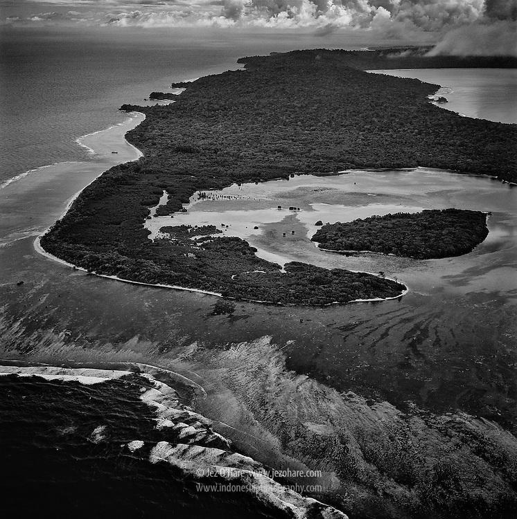 Panaitan Island, Ujung Kulon National Park, Banten, Indonesia.