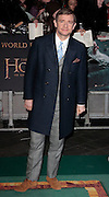 Dec 1, 2014 - The Hobbit: The Battle Of The Five Armies -World Premiere - Red Carpet arrivals at Odeon,  Leicester Square, London<br /> <br /> Pictured: Martin Freeman<br /> ©Exclusivepix Media