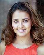 Actor Headshot Portraits Natalie Davies