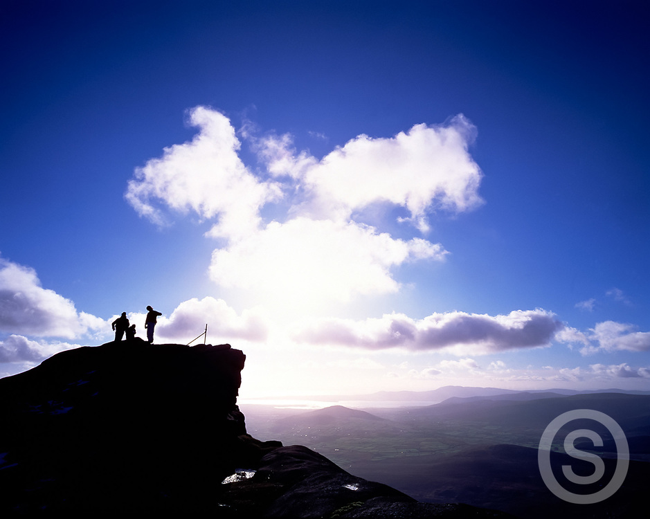Photographer: Jill Jennings, Mourne mountains, County Down