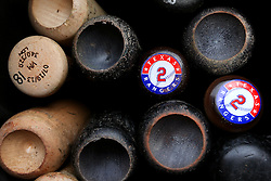 Texas Rangers bats, 2013