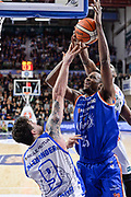 DESCRIZIONE : Beko Legabasket Serie A 2015- 2016 Dinamo Banco di Sardegna Sassari - Acqua Vitasnella Cantu'<br /> GIOCATORE : JaJuan Johnson<br /> CATEGORIA : Tiro Penetrazione Stoppata<br /> SQUADRA : Acqua Vitasnella Cantu'<br /> EVENTO : Beko Legabasket Serie A 2015-2016<br /> GARA : Dinamo Banco di Sardegna Sassari - Acqua Vitasnella Cantu'<br /> DATA : 24/01/2016<br /> SPORT : Pallacanestro <br /> AUTORE : Agenzia Ciamillo-Castoria/L.Canu