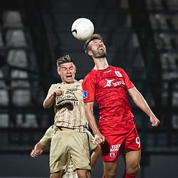 20200917: SLO, Football - UEFA Europa League 2020/21 Qualifications, NS Mura vs Aarhus