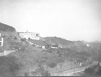 Circa 1930 7038 Los Tilos in the Outpost Estates