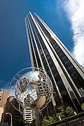 Trump International Hotel and Tower