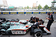 September 2-4, 2011. Indycar Baltimore Grand Prix. 4 J.R. Hildebrand National Guard   (Panther Racing)
