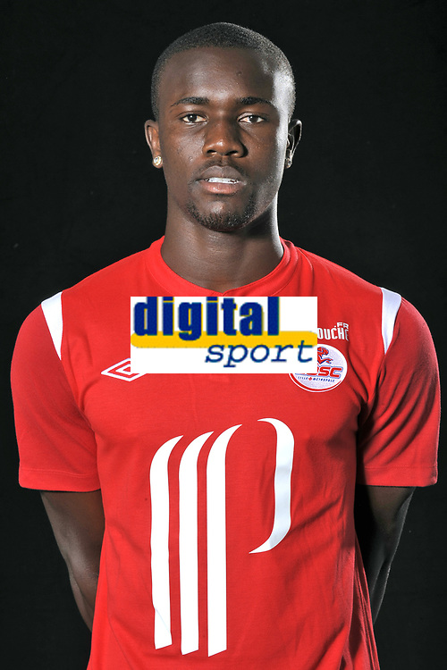 FOOTBALL - FRENCH CHAMPIONSHIP 2010/2011 - PHOTOS OFFICIELLES LILLE OSC - 9/07/2010 - PHOTO LILLE OSC / DPPI - PAPE SOUARE