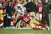 20141220 - San Diego Chargers @ San Francisco 49ers